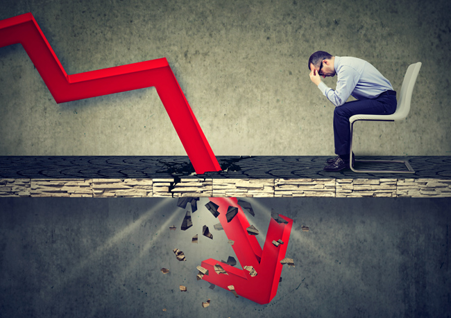 5 MENTAL TACTICS FOR SUCCESSFUL INVESTING DURING THE NEXT STOCK MARKET CRASH